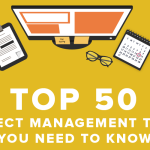 Top 50 Project Management Terms You Need to Know [with Infographic]