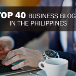 Top 40 Business Blogs in the Philippines