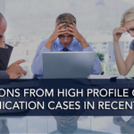 Lessons from 5 High Profile Crisis Communication Cases