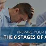 Prepare Your Business: The 6 Stages of a Crisis