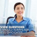 8 Interview Questions Recruiters Should Always Ask to Assess Candidates