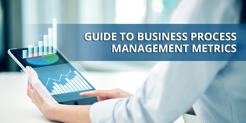 Guide to Business Process Management Metrics