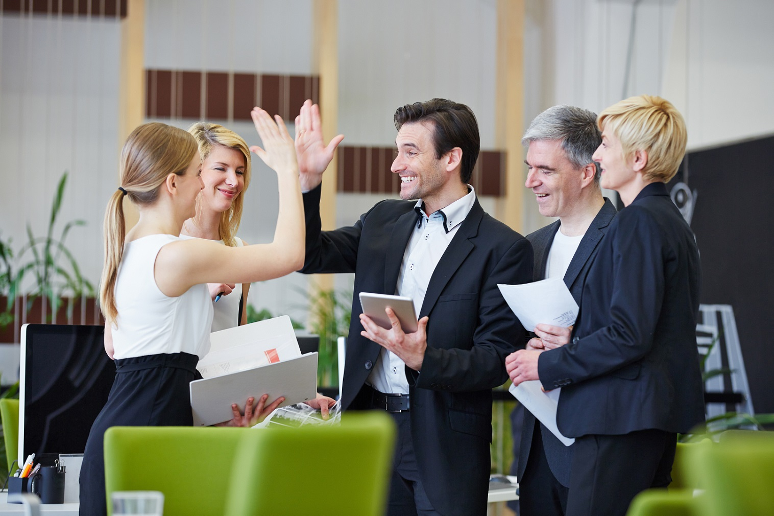 Impact of Having a True Commercial HR Business Partner