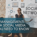 Change Management Through Social Media: What You Need to Know