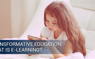 E-Learning Revolution: The What and Why of Transformative Education