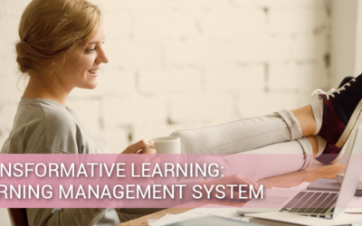 Transformative Learning: What is an LMS?