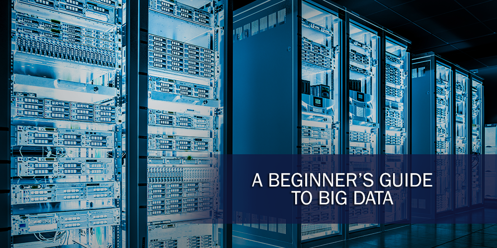 A Beginner's Guide to Big Data