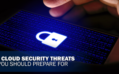 11 Cloud Security Threats You Should Prepare For