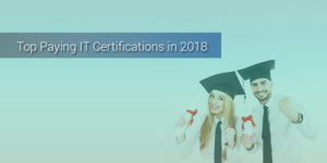 2018 IT Certifications