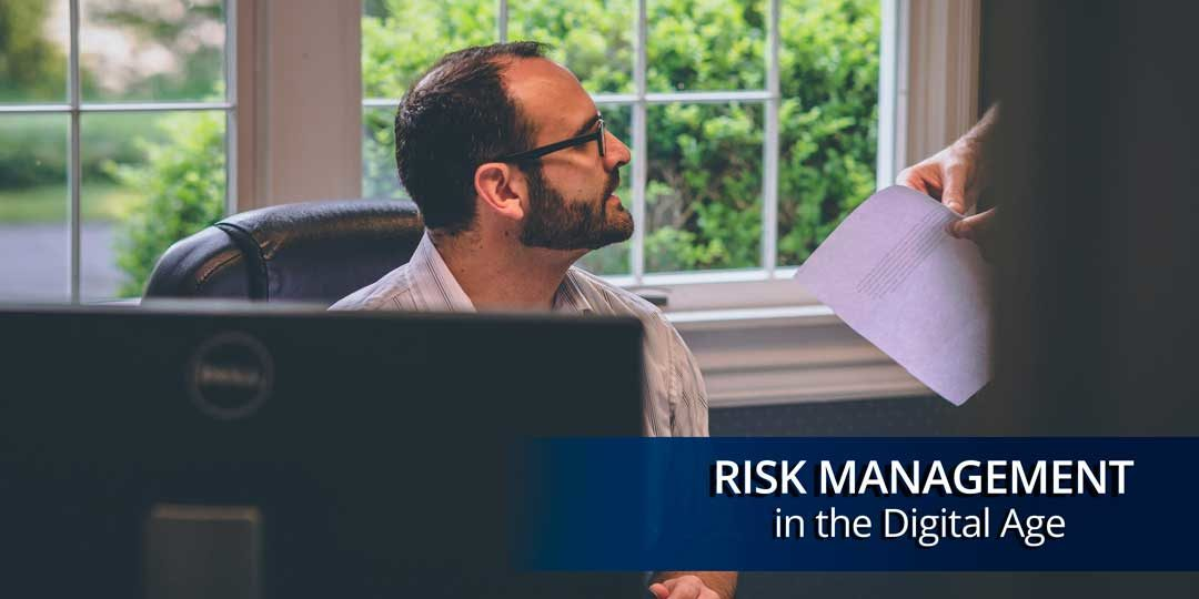 Risk Management in the Digital Age