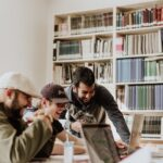 Learning on Demand: Factors that Tilt the Scale Towards Online Learning Libraries